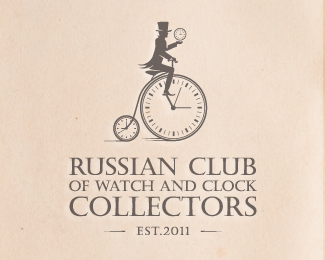 Russian Club of Watch and Clock Collectors