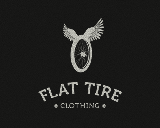 Flat Tire Clothing