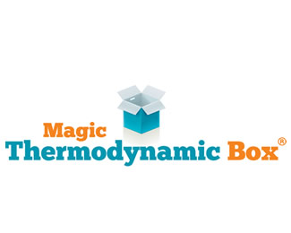 Magic Thermodynamic Box