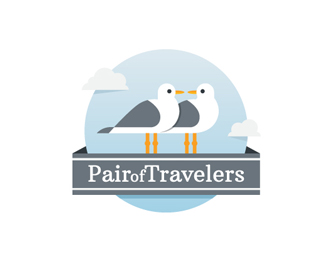 Pair of Travelers