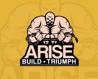 Arise Build Triumph