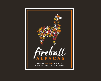 Fireball Alpacas