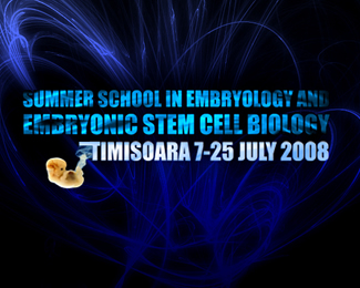 Embryology Summer School