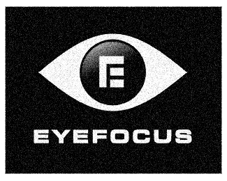 Eye Focus