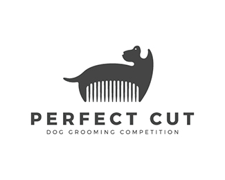 Perfect Cut Logo
