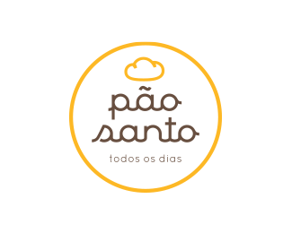 Pão Santo (Holy Bread)