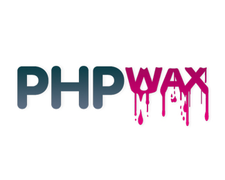 PHP-Wax