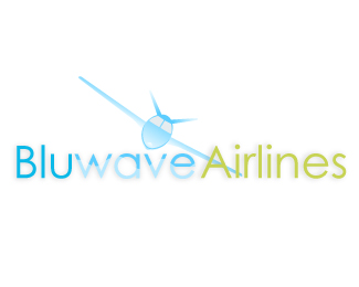 Blu wave airplines