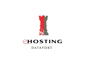eHosting DataFort Official Logo