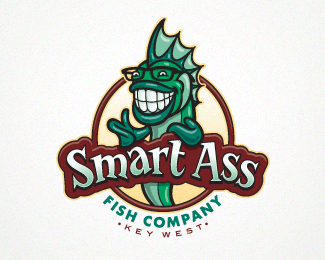 Smart Ass Fish Co.