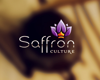 Saffron culture