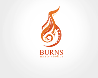 Burn Music Studio