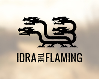 Idra the Flaming