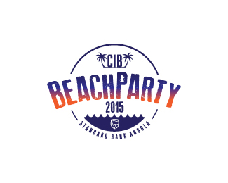 CIB Beach Party