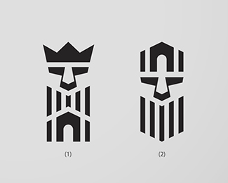 King House Logo Option