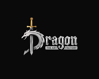 Dragon Art Factory