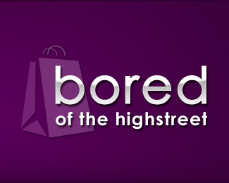 Bored of The Highstreet