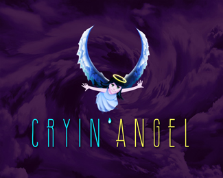 Cryin' Angel