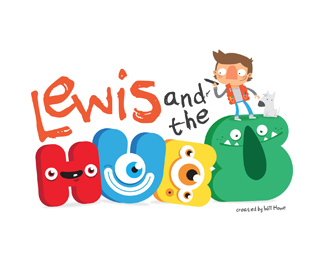 Lewis and the Hues