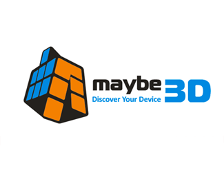 maybe3D