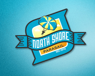 North Shore Parasailing