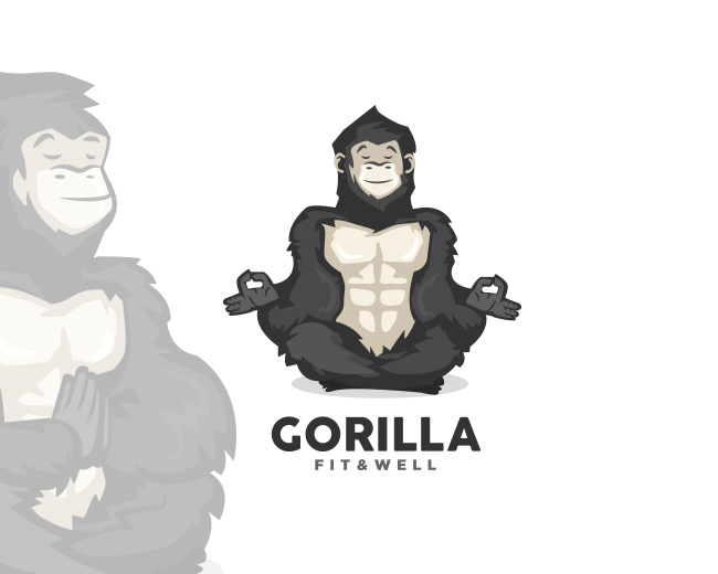 Gorilla Fit & Well
