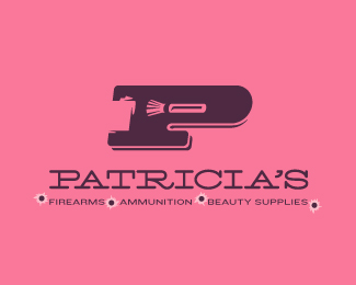 Patricia's Firearms • Ammunition • Beauty Supp