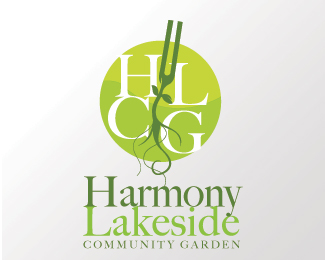 Harmony Lakeside Community Garden