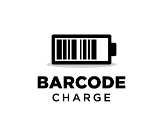 Barcode Charge Logo