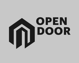 Home  sc 1 st  Logopond & Logopond - Logo Brand u0026 Identity Inspiration (Open door)