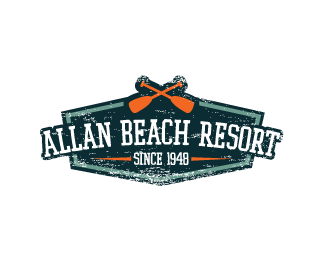 Allan Beach Resort