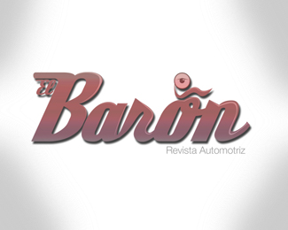 Baron, revista