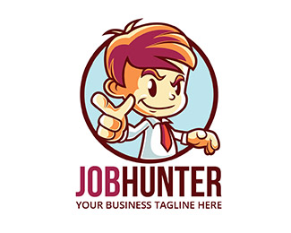 Job Hunter Logo