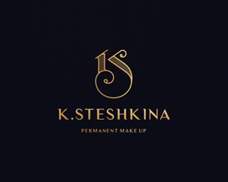 Logopond Logo Brand Identity Inspiration Ks Monogram