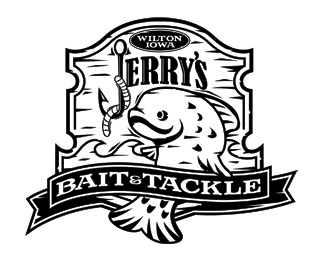 Bait & Tackle logo