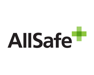 AllSafe Services Logo