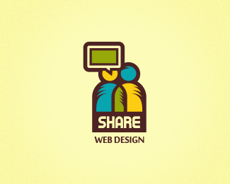 Share Web Design #2 [wip]