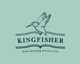 Kingfisher Book-Keeping