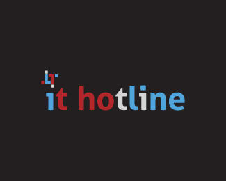 IT hotline (take 3)