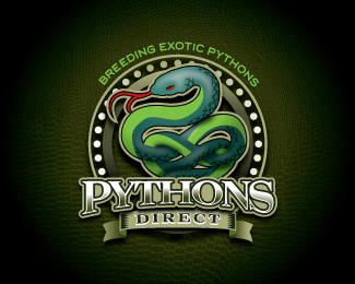 Pythons Direct