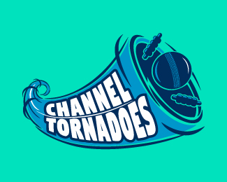 Channel Tornadoes