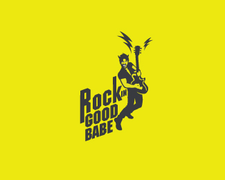 rock in good babe
