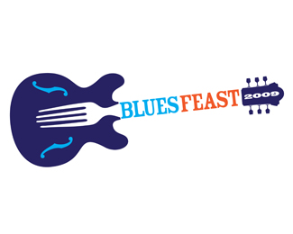 Blues Feast 2009