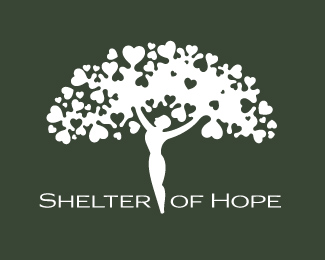Shelter of Hope Logo