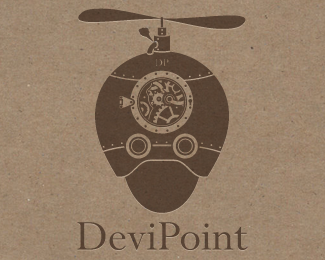 DeviPoint(one color)