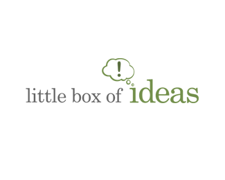 Little Box Of Ideas