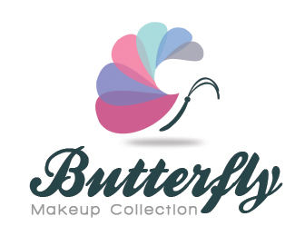 Butterfly Makeup Collection