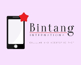Logo For PT Bintang International