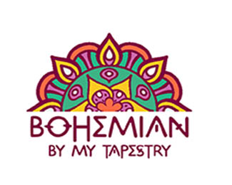 Bohemian by MY Tapestry