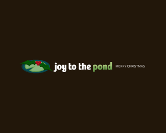 Joy to the Pond
